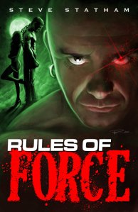 Rules of Force, on sale for 99 cents this week.