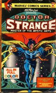 Doctor Strange, 1978