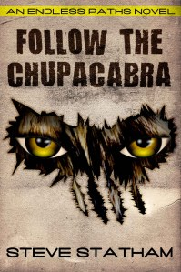 Follow the Chupacabra