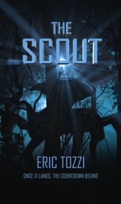 The Scout by Eric Tozzi