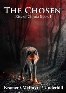 Cithria Book 1 Cover 424x600