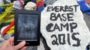 02 Everest Base Camp