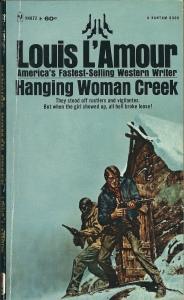 L'Amour: HangingWomanCreek