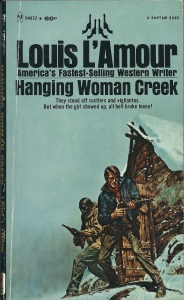 L'Amour: HangingWomanCreek