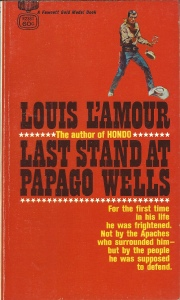 L'Amour:LastStand